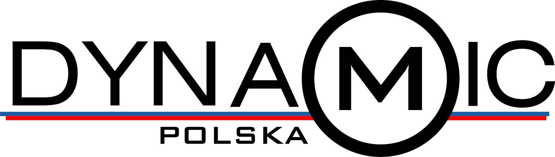 Logo Dynamic Polska